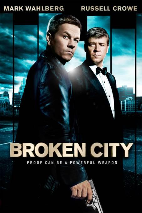 Broken City/