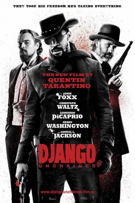 Django Unchained/