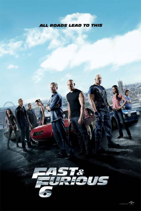 Fast and Furious 6/