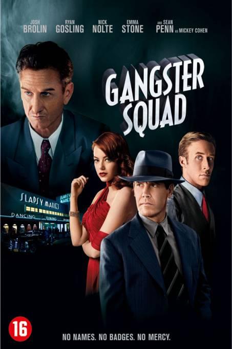 Gangster Squad/