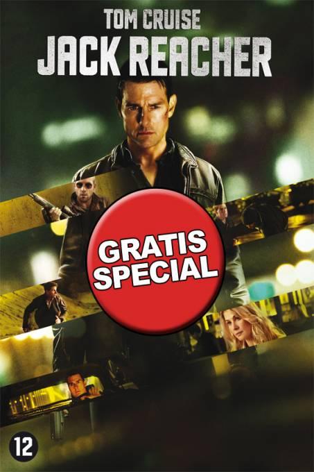 Jack Reacher - Gratis Special/