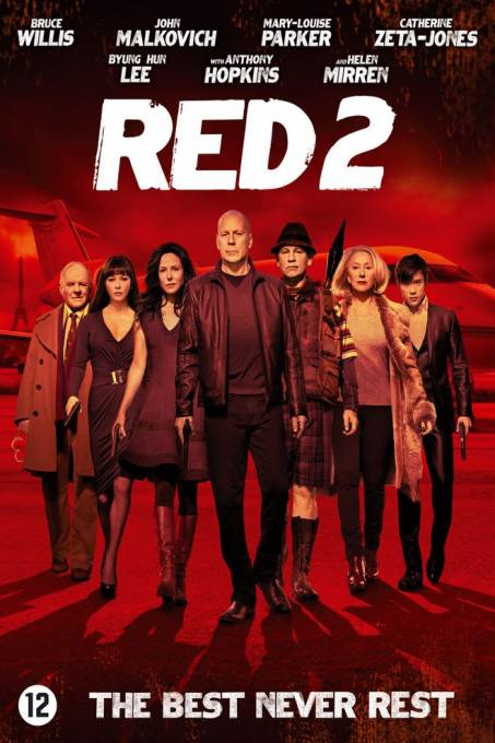 Red 2/