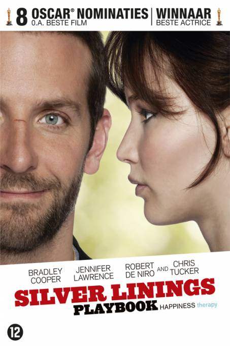 Silver Linings Playbook/