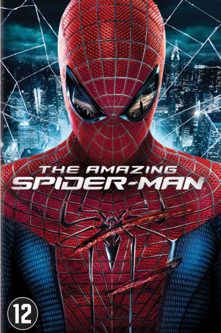 The Amazing Spider-man/