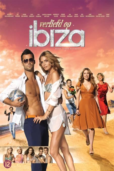 Verliefd op Ibiza/