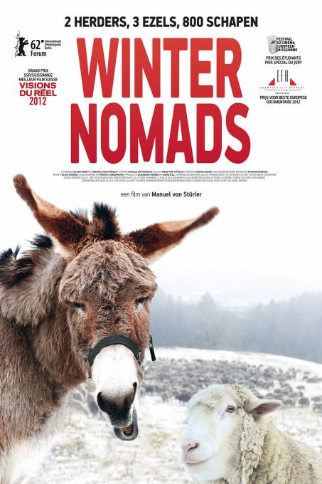 Winter Nomads